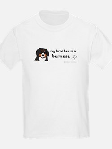 bernese mountain dog gifts T-Shirt