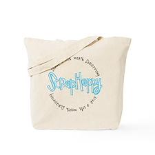 ScrapHappy - Tote Bag