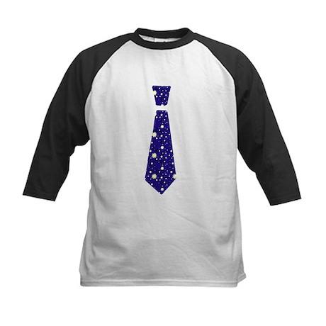 Tie Kids Baseball Jersey