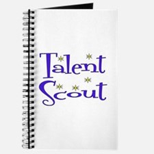 Talent Scout Journal