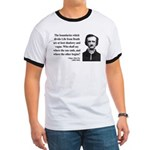 Edgar Allan Poe 16 Ringer T