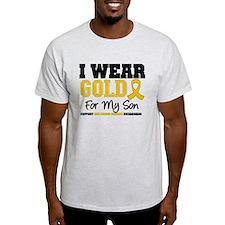 IWearGold Son T-Shirt