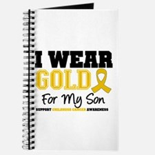 IWearGold Son Journal