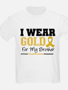 IWearGold Brother T-Shirt