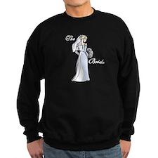 Beautiful Bride Sweatshirt
