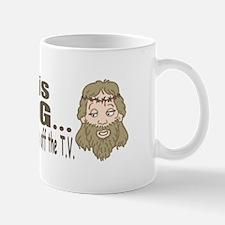 Jesus is Coming Mug
