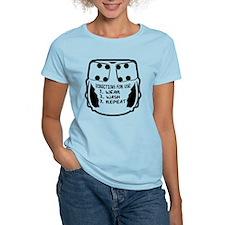 Wear, Wash, Repeat... T-Shirt