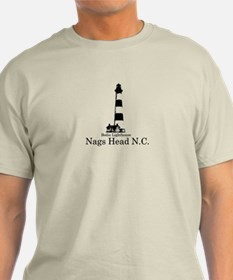 Bodie Lighthouse T-Shirt