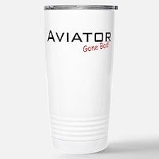 Bad Aviator Travel Mug