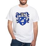 Van Der Bellen Coat of Arms White T-Shirt