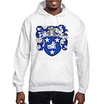 Van Der Bellen Coat of Arms Hooded Sweatshirt