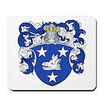 Van Der Bellen Coat of Arms Mousepad
