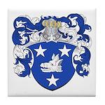 Van Der Bellen Coat of Arms Tile Coaster