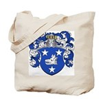 Van Der Bellen Coat of Arms Tote Bag