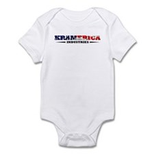 KRAMERICA Infant Bodysuit