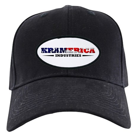 KRAMERICA INDUSTRIES Black Cap