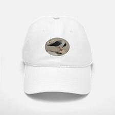 Galapagos Islands Bird Baseball Baseball Cap