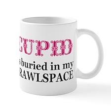 Cupid - Crawlspace Mug