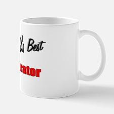 """""""The World's Best Procurator"""" Mug"""