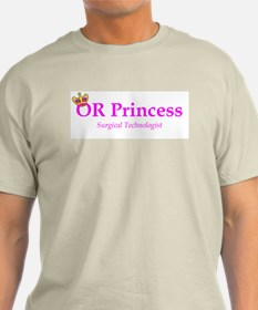 OR Princess ST T-Shirt
