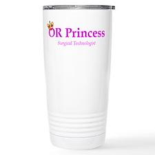 OR Princess ST Travel Mug