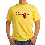 cupid Yellow T-Shirt