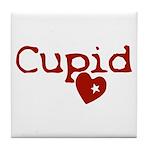 cupid Tile Coaster