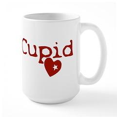 cupid Large Mug