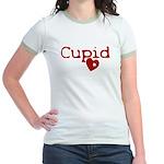 cupid Jr. Ringer T-Shirt