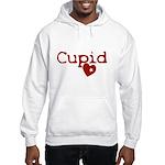cupid Hooded Sweatshirt