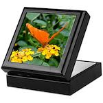 Butterfly Keepsake Keepsake Box