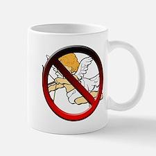 Anti Cupid Mug