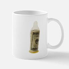 Sex for money Mug