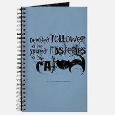 Cat devotion Journal