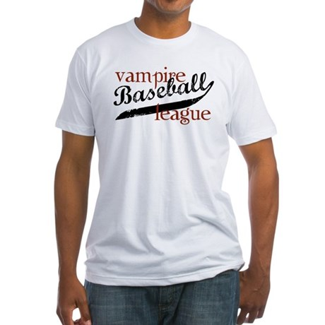 VICTORIA 00 Fitted T-Shirt