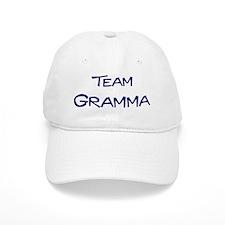 Team Gramma Baseball Cap
