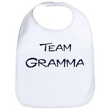 Team Gramma Bib