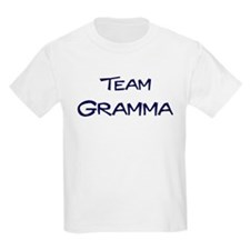 Team Gramma T-Shirt