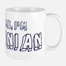 Trust Me I Am Ukrainian Mug