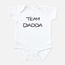 Team Dadda Infant Bodysuit