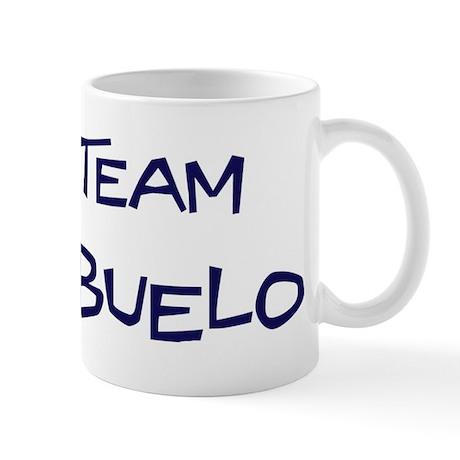 Team Abuelo Mug