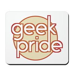 Geek Pride Mousepad
