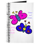 Butterflies Journal