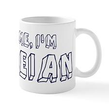 Trust Me I Am Bruneian Mug