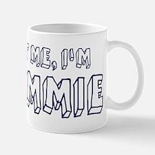 Trust Me I Am Brummie Mug