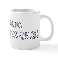 Trust Me I Am Guinea-Bissauan Mug