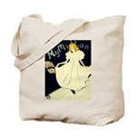 May Milton Tote Bag
