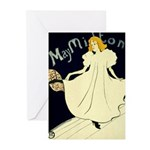 May Milton Greeting Cards (Pk of 20)