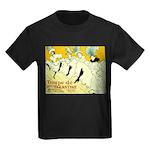 Troupe de Eglantine Kids Dark T-Shirt