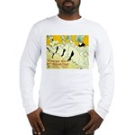 Troupe de Eglantine Long Sleeve T-Shirt